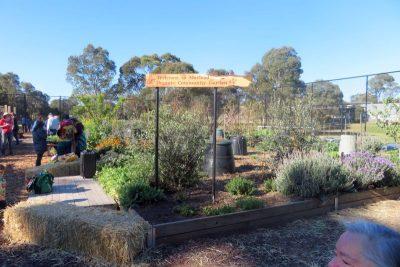 Macleod Organic Community Garden
