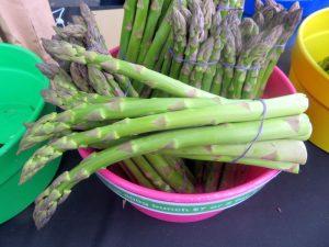 Cloud Produce Asparagus