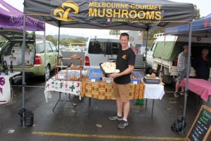 Melbourne Gourmet Mushrooms