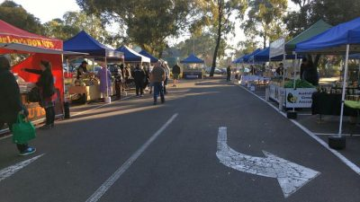 South Morang Farmers & Makers Market