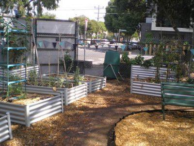 Finbar Neighbourhood Garden