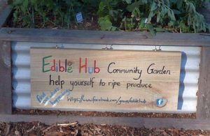 Edible Hub, Hurstbridge
