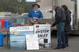 John The Oyster Bloke