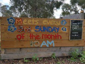 Eucalypt Community Garden