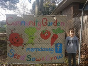 Mernda Seed, Sow & Grow Community Garden Group