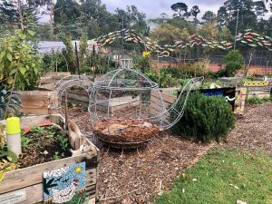 St Johns Riverside Community Garden