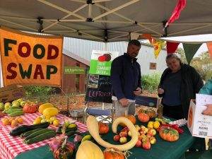 Thrive Food Swap