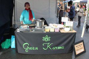 Green Karma
