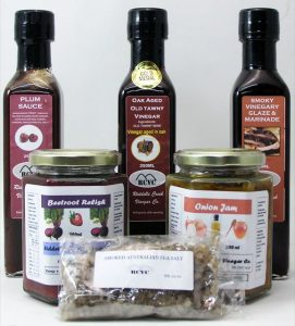 Riddells Creek Vinegar Company