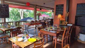 Dark Horse Cafe, Wine & Produce