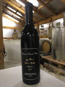Watson's Creek Wines