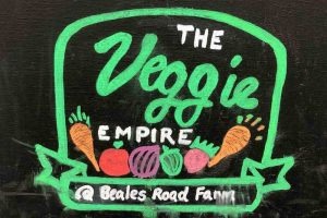 The Veggie Empire