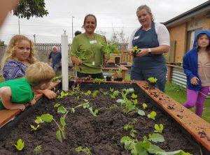 Regent Community Garden