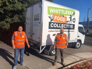 Whittlesea Food Collective