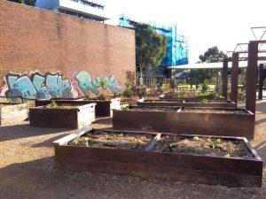 Bulleke-bek Park Community Garden