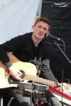 Joel Quinn is a guitarist/vocalist from Diamond Creek.