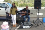 Roxx Mixx Duo, aka Raul and Stifany, are a duo who play country, jazz, pop, rock & R&B songs.