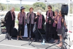 Thursday's Children are a local community choir.