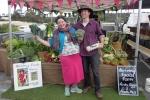 Thriving Foods Farm